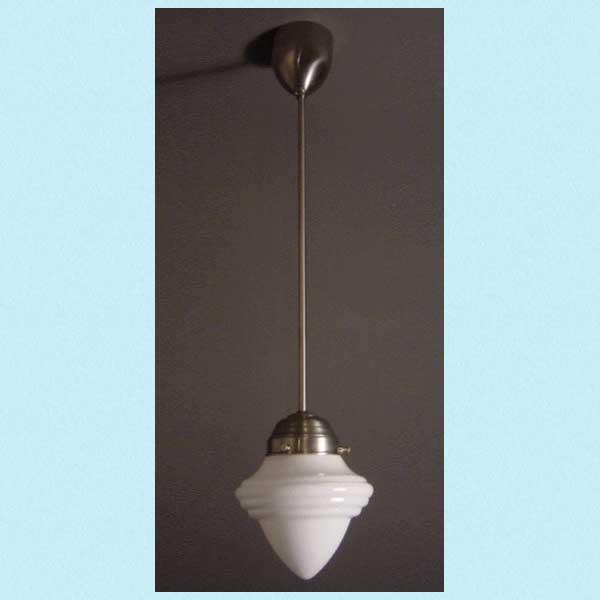 Dinerlampe Eikenøtt Ruth 66